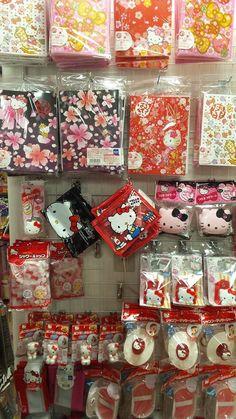 Hello from Tokyo! Today I will talk about a very interesting souvenir shop in Japan. It's the 100 yen shops! In Japanese, it's called 100円ショップ (hyaku en shoppu). 100 yen shop is a kind …