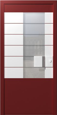 Clean makes a difference. Rowena door is the product of the space concept as a raw element for the creation of the interior design, without any need for decorations or excessive details. The inspiration is contemporary, with clean lines, a clear geometry, large spaces, innovation and breaking rules.