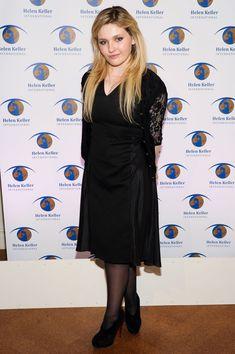 Abigail Breslin - 2014 Spirit of Helen Keller Gala