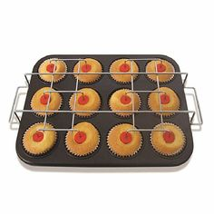 Our Client's #Cupcake Invention is Airing on @HSN Today! Enter to Win One For FREE Before It's Debut! ► https://www.facebook.com/inventhelp/posts/10201583080446981?stream_ref=1 #HSN #Giveaway #Baking