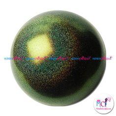 Pelota de Gimnasia Rítmica Pastorelli balon-glitter-hv-galaxi-ab
