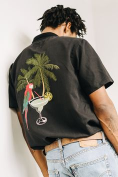 Stüssy 2016 Summer Lookbook