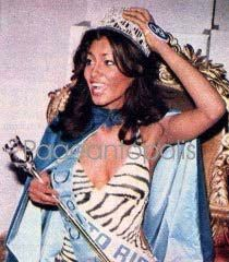 1975 Miss World Wilnelia Merced