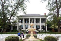 Victoria Belle Mansion-Atlanta Wedding Venue