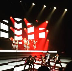 Move Live on Tour in San Diego, California - August 6, 2015