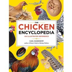 The Chicken Encyclopedia Book