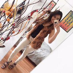 City of L♥️VE – The Tales of Paris – Bebe Shamo Paris Outfits, Outfit Ideas, Cute Outfits, City, Hair, Beauty, Style, Jumpsuit, Bebe