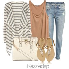 """""""Untitled #3396"""" by kezziedsp on Polyvore"""