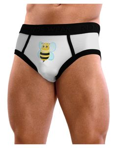 NDS Wear TooLoud Beer Girl and Games Diagram Mens Boxer Brief Underwear