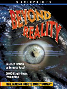 Beyond Reality - Rubicon Publishing Inc. Leveled Readers, Weird And Wonderful, Futuristic, Science Fiction, Poems, Student, Navy, Reading, Outer Space