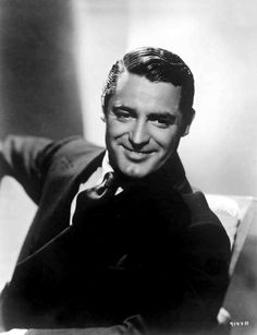 Suzy (1936)  Medium publicity shot of Cary Grant.