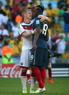 Germany - France 1:0