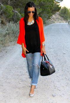 Handbag by Parfois!  www.parfois.com