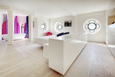 Residential Apartments In A Former Church (15 Photos)   Pictures Images Photos And Videos !