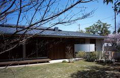 木原千利設計工房:藤井寺の家