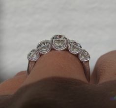 Show us your David Klass bling! Diamond Rings, Diamond Jewelry, Romancing The Stone, Loose Pearls, Show Us, Anniversary Bands, Ring Earrings, Stone Rings, Heart Ring