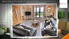 Maison 7 pièces à vendre, Rochefort Du Gard  (30), 740 250€