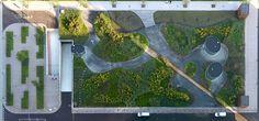Mandelapark, Almere by Karres en Brands Landscape Architecture « Landezine | Landscape Architecture Works