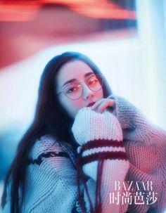 China Entertainment News: Dili Reba Girl Pictures, Girl Photos, Lily Youtube, Women In China, Girl Korea, Beautiful Chinese Girl, Chinese Actress, Kpop, Kawaii Girl