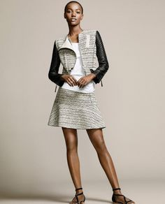 #kamzakrasou #sexi #love #jeans #clothes #coat #shoes #fashion #style #outfit #heels #bags #treasure #blouses #dress Nina Ricci jarná tohtoročná kolekcia - KAMzaKRÁSOU.sk