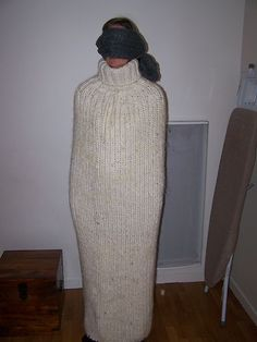 Mohair sweater domination suck dick