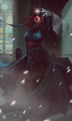 Medieval fantasy art character inspiration artworks 59 Ideas for 2019 Fantasy Women, Fantasy Rpg, Medieval Fantasy, Fantasy Artwork, Fantasy Wizard, Dnd Wizard, Fantasy Witch, Witch Art, Fantasy Character Design