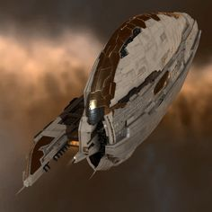 Aeon (Amarr Empire Supercarrier) fitting, attributes and screenshots at EVE Online Ships Stargate, Eve Online Ships, Robot Technology, Technology Gadgets, Sci Fi Rpg, Starship Concept, Found Object Art, Sci Fi Characters, Robot Art