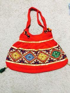 Handbag Tote Shoulder Gypsy Hippie Womens Purse by Artsiart, $27.99