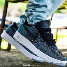 Airforce Flyknits