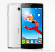 Iocean X7 HD Smart Phone Will Start Selling on January 13