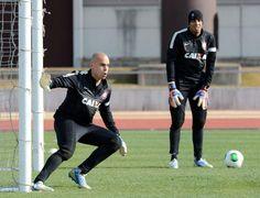 Corinthians faz primeiro treino no Japão; veja galeria de fotos http://r7.com/_ZKN