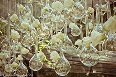 Bubbles de vidro