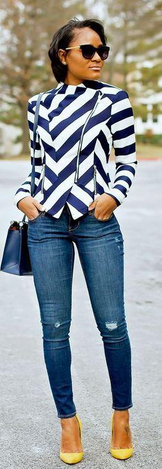 This blazer!