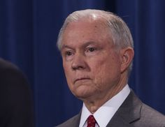 U.S. Attorney General Sessions criticizes #Washington state's legal marijuana system  http://dld.bz/fY2eK …?