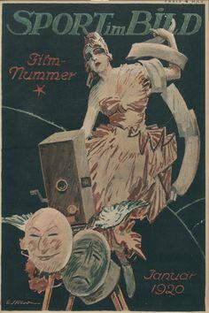 1920, illisible