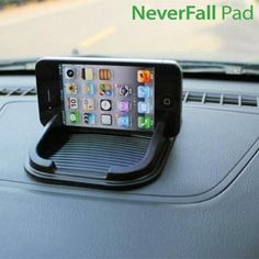 NeverFall Pad Anti Slide Holder
