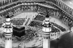Tawaaf. Makkah. <3