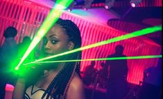 Laser Gloves High Output wearable special Effects - Dj, Artists, Dancers, Shows, Tours - NightclubShop.com
