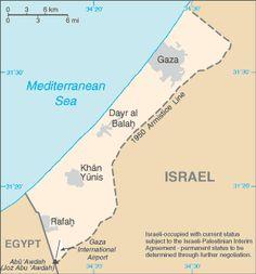 Mito e fato sobre a paz no Oriente Médio