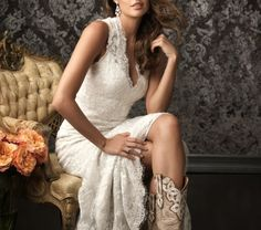 61 atemberaubende Brautkleider im vintage Stil!
