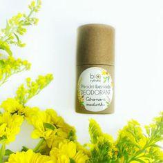 Novinky - Krásná Každý Den Deodorant, Lemon
