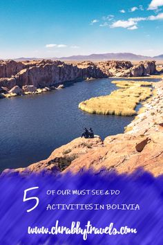 Bolivia is much more than just the salt flats. Here's 5 of our must see and do activities, when planning your trip to Bolivia. Travel Around The World, Around The Worlds, Plan Your Trip, Bolivia, River, Activities, How To Plan, Mountains, Forests