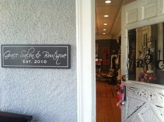 Grace Salon And Boutique in Papillion, NE | Find amazing deals from boutiques daily at http://www.groopdealz.com/