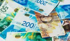 تعرف على سعر الشيكل الإسرائيلي مقابل الدولار الأميركي الأربعاء: ارتفع سعر شيكل اسرائيلي مقابل الدولار الأميركي الأربعاء  24-1-2018 بداية…