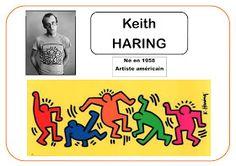 Voici notre dernière activité plastique sur le schéma corporel. Au départ, je voulais réaliser une frise avec tous les bonhommes mais m... Art Lessons For Kids, Art Lessons Elementary, Art For Kids, Keith Haring Art, Montessori Art, Artist Project, Art Worksheets, Ecole Art, Arte Pop