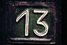 Lucky #13