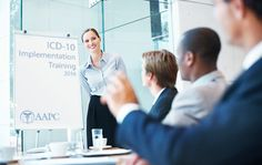 ICD-10 Implementation, Training, Assessment, Codes - AAPC