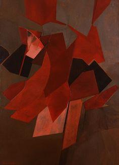 Pablo Palazuelo.Pin it : Anónimo de la Piedra. Spanish Painters, Spanish Artists, Kandinsky, Abstract Sculpture, Abstract Art, Art Espagnole, Plastic Art, Color Harmony, Painting Gallery