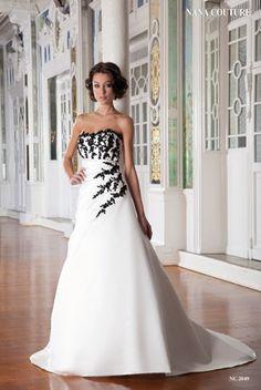 36e9128616b9 Robe de mariée collection 2015 Nana Couture NanaCouture2015-17