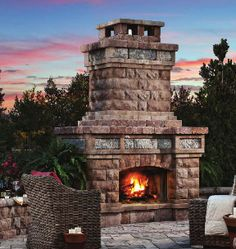 Incredible 99 Best Fireplaces Images In 2019 Outdoor Fireplaces Download Free Architecture Designs Lectubocepmadebymaigaardcom